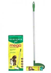 Evercare Pet Mega Cleaning Roller Brush