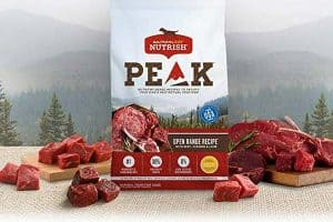 Rachel Ray Nutrish Peak