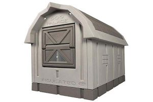 ASL Solutions Insulated Dog House