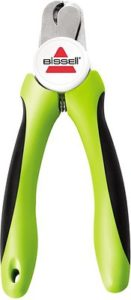 bissell cat and dog nail clippers