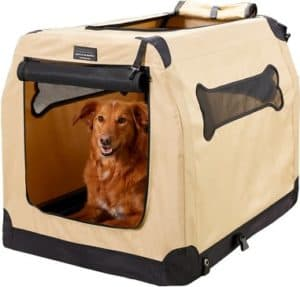 firstrax petnation port a crate e series indoor and outdoor