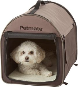 petmate portable pet home