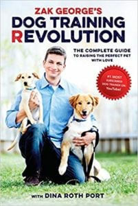 zak georges dog training revolution the complete guide